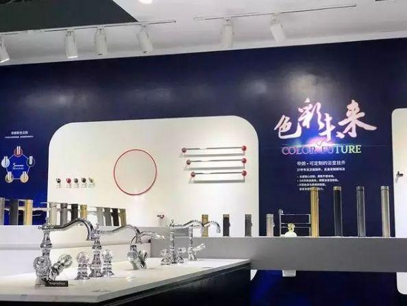 2019上海厨卫展 - 科勒、TOTO等大品牌卫浴企业新品大盘点濮阳